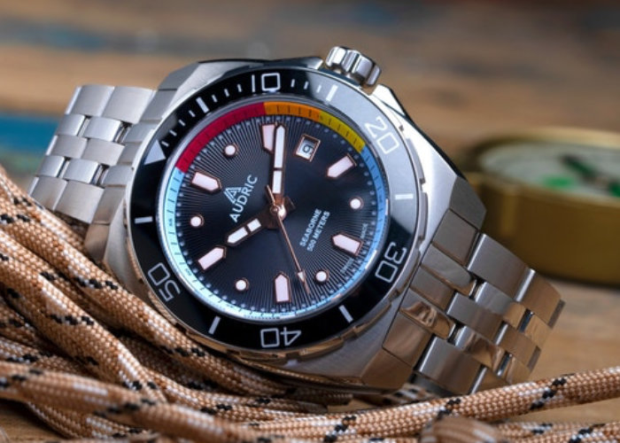 swiss divers watch