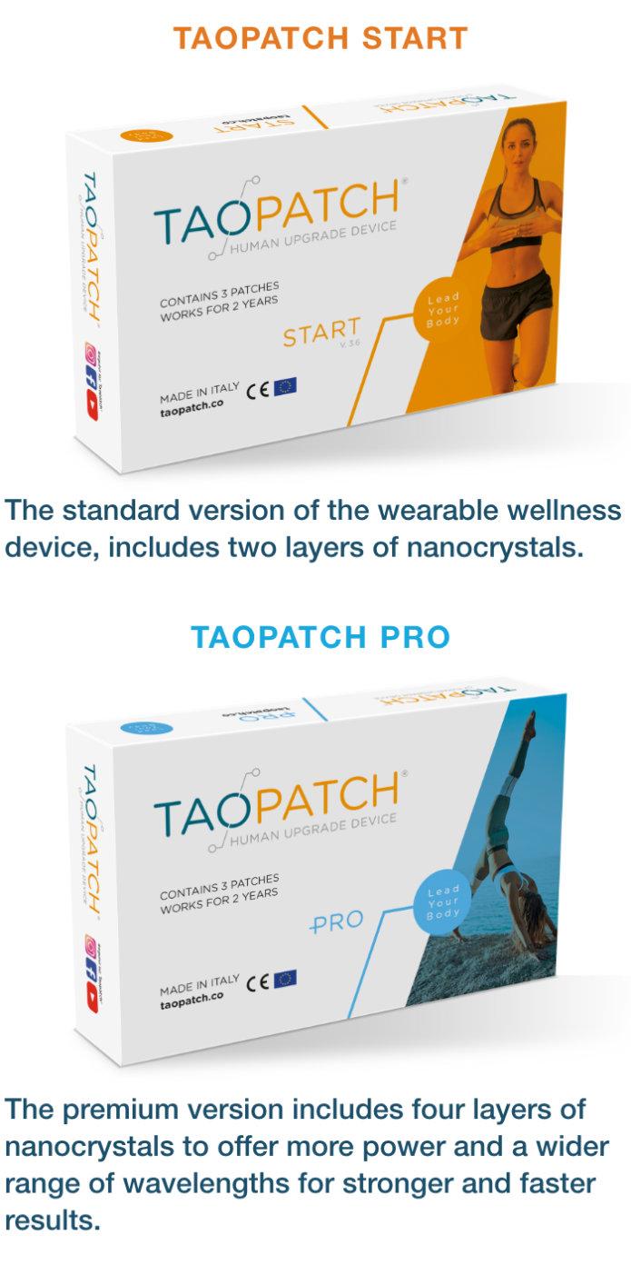 wearable nanotech