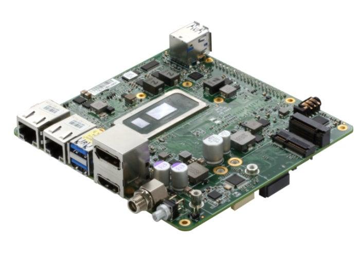 AAEON UP Xtreme Lite mini PC