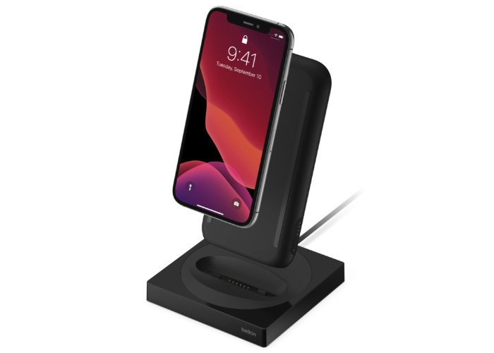 Belkin wireless chargers