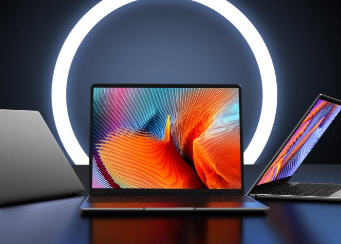 Chuwi CoreBook laptop