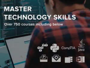 Complete Tech Skills Library