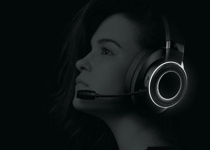 Creative SXFI GAMER gaming headset