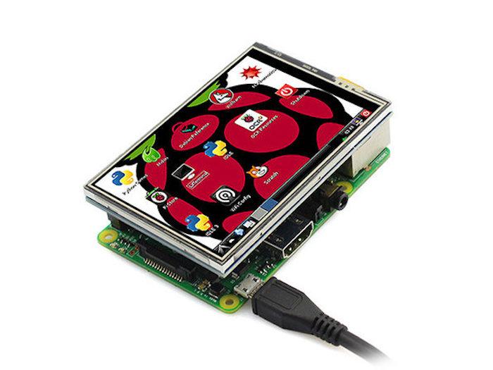 Elecrow Raspberry Pi 3 Starter Kit