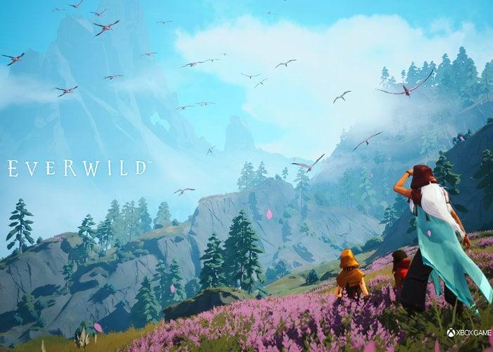 Everwild Eternals