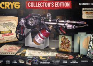 Far Cry 6 pre-order