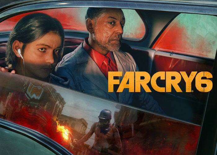 Far Cry 6 teaser trailer