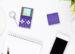 FunKey S tiny foldable handheld console