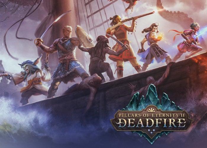 GOG's Grand RPG Sale