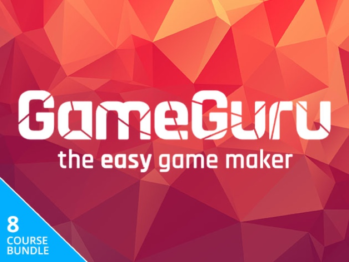 Complete GameGuru Bundle