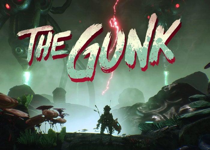 Gunk Xbox exclusive