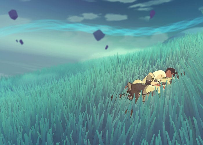 Unique Haven co-op RPG adventure unveiled for PlayStation 5 - Geeky Gadgets