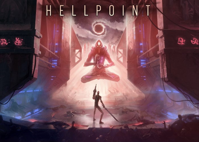 "Hellpoint ""intense action RPG"" game launches on Xbox, PS4 and PC - Geeky Gadgets"