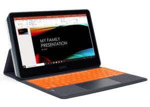 Kano PC tablet kit