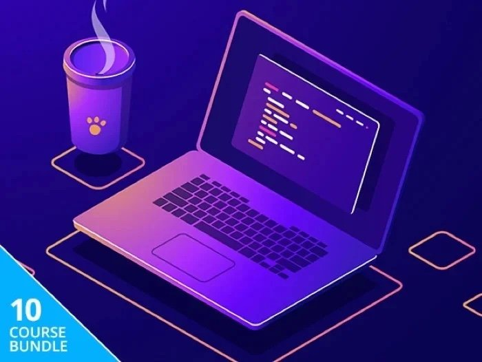 2020 Premium Learn To Code Certification Bundle