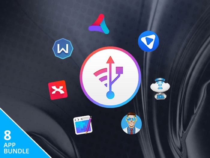 Last Minute Deal: The Limited Edition Mac Bundle Ft. iMazing, save 93%