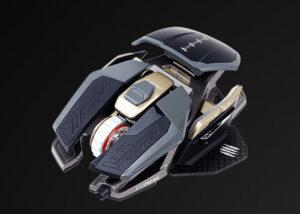 Mad Catz RAT PRO X3 Supreme gaming mouse