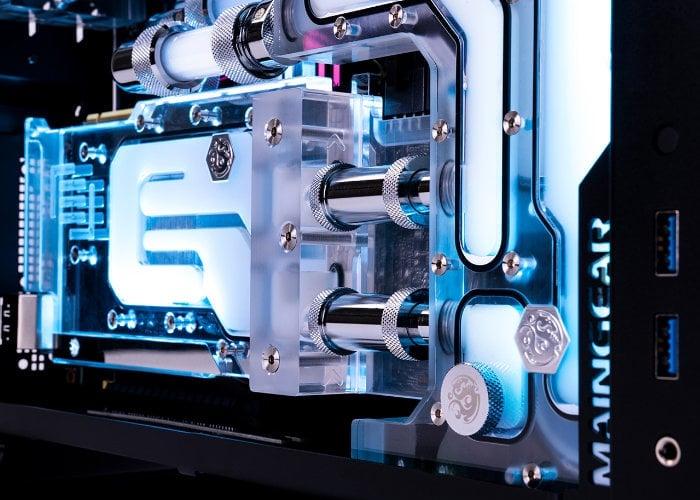 Maingear TURBO PC