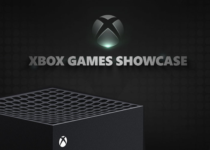 Microsoft Xbox Games Showcase 2020 full presentation