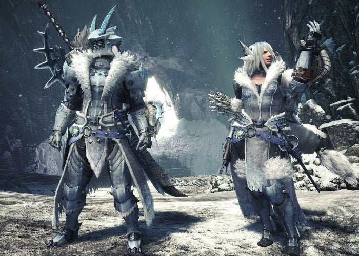 Monster Hunter World: Iceborne Summer Seasonal Event