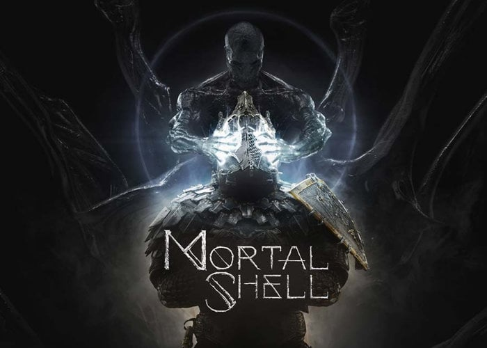 Mortal Shell PC beta