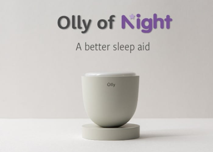 Olly smart light