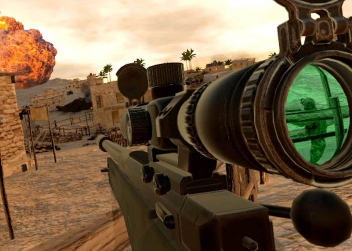 Onward VR tactical FPS game arrives on Oculus Quest VR July 30th - Geeky Gadgets