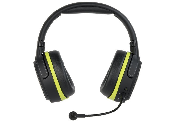 Penrose Headset