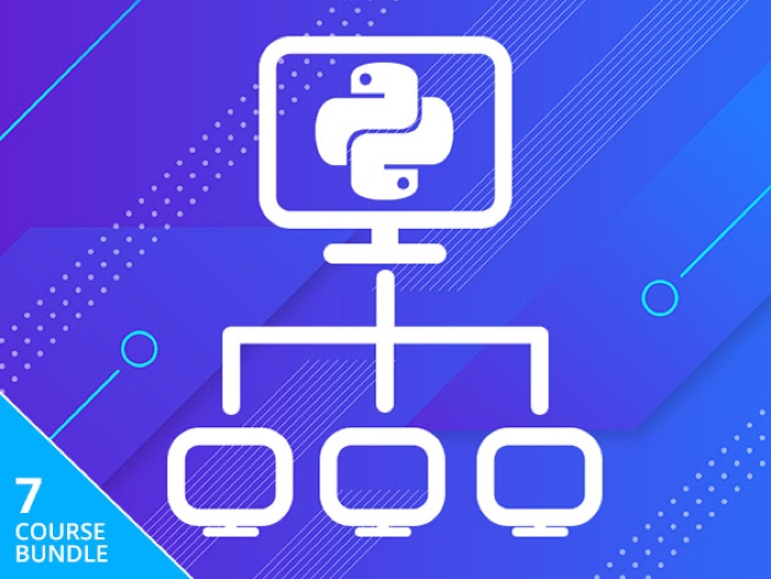 Save 97% on the Python 3 Complete Masterclass Certification Bundle