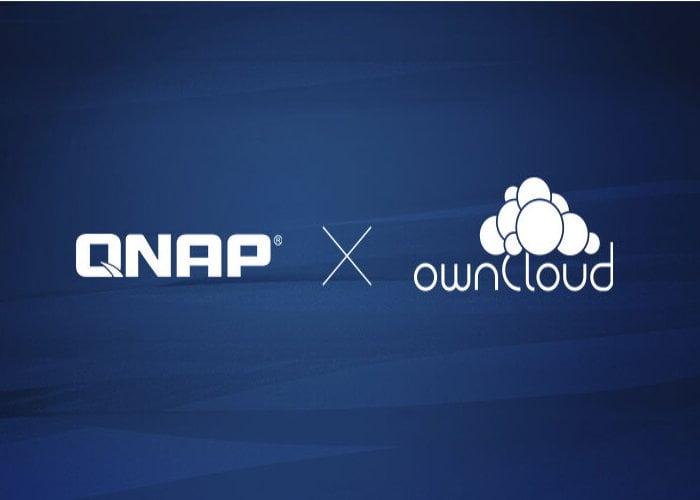 QNAP ownCloud