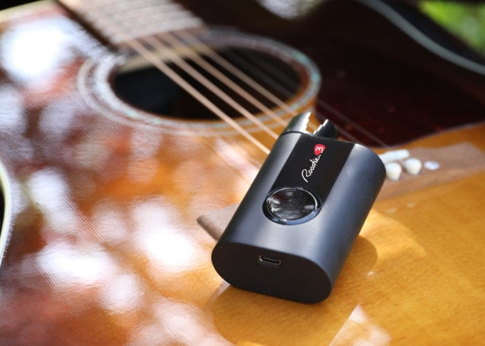 Roadie 3 automatic instrument tuner raises over $600,000 - Geeky Gadgets
