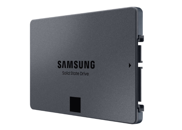 Samsung 870 QVO 8TB SSD unveiled