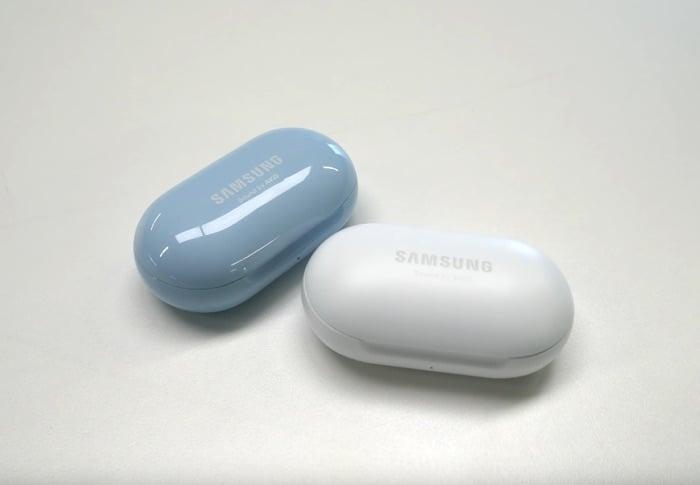 Samsung Galaxy Buds Live
