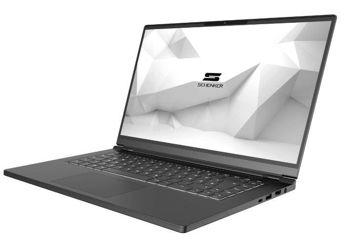 Schenker XMG VIA 15 Pro Ryzen 7 4800H notebook from €876 - Geeky Gadgets