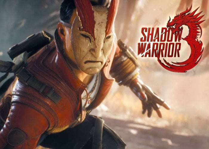 Shadow Warrior 3