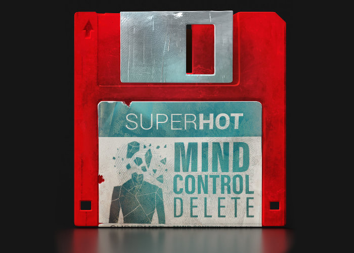 Superhot Mind Control Delete expansion