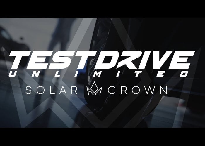 Test Drive Unlimited Solar Crown trailer