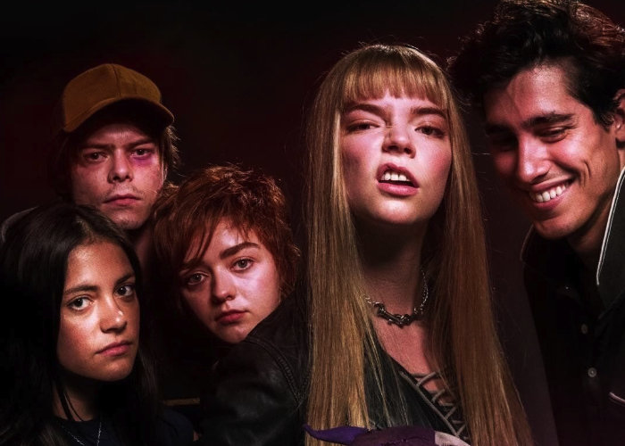 The New Mutants film