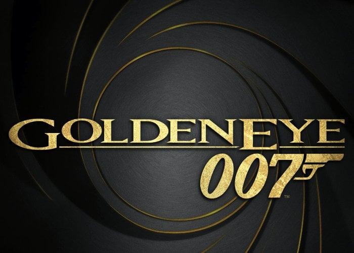 VR Goldeneye 007