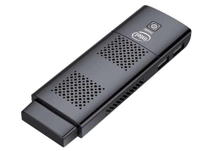 XCY Mini PC Stick Windows 10 mini PC - Geeky Gadgets