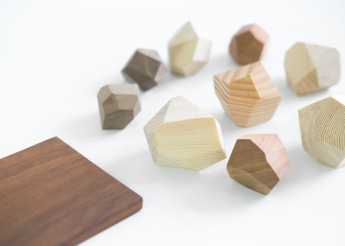 Woodas eco-friendly puzzle