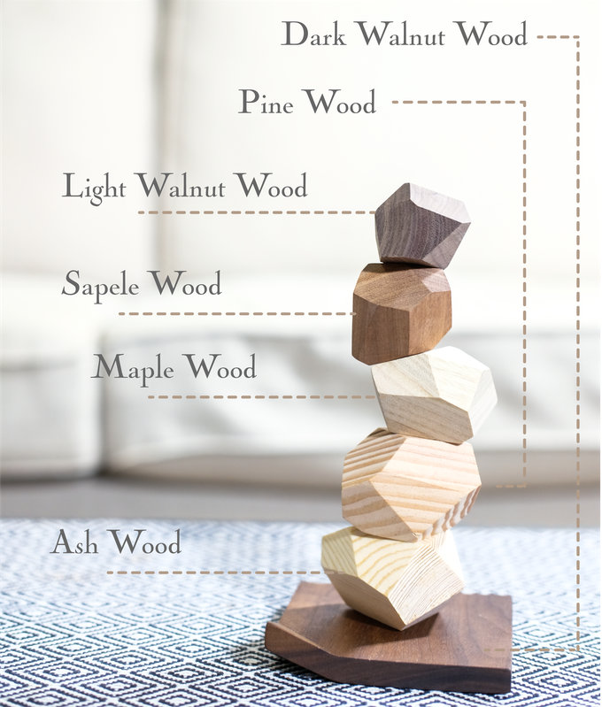 Woodas