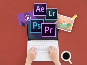 Complete Adobe Mastery Bundle