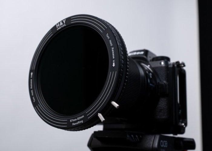 camera step ring