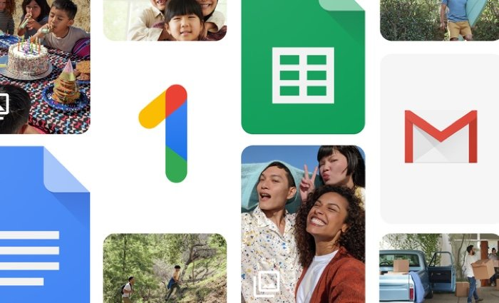 Google One App launching for Android and iOS - Geeky Gadgets