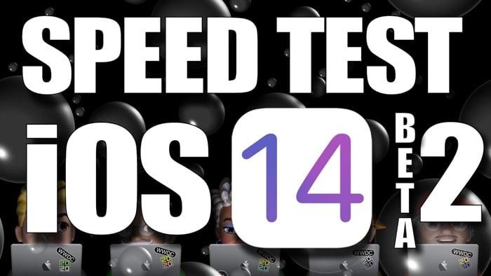 iOS 14 Beta 2 vs iOS 13.5.1