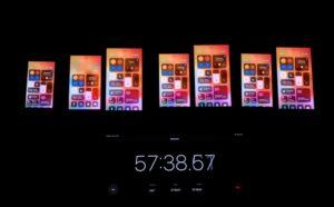 iOS 14 vs iOS 13.6
