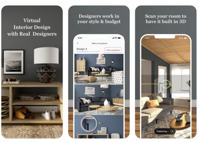 New Modsy interior design app makes redesigning your home or office easy - Geeky Gadgets