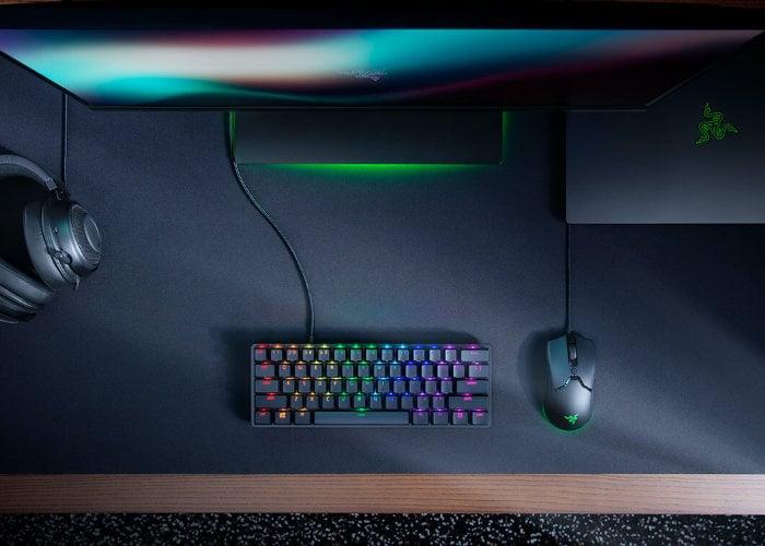 mini gaming keyboard