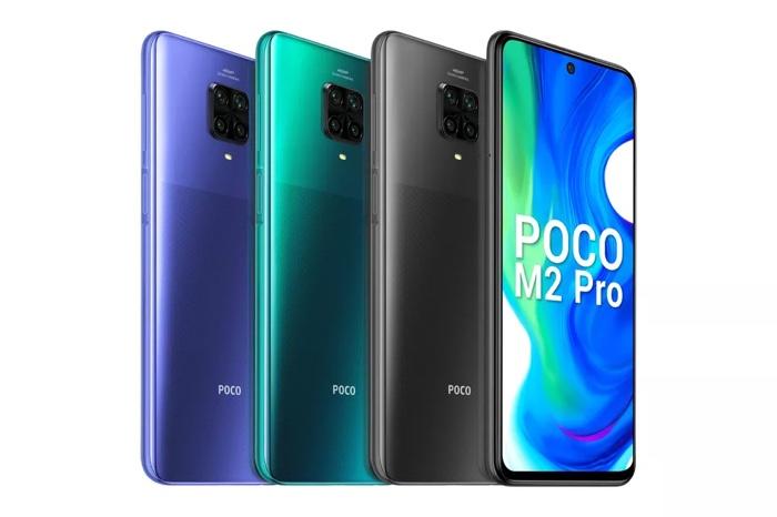 Pocco M2 Pro